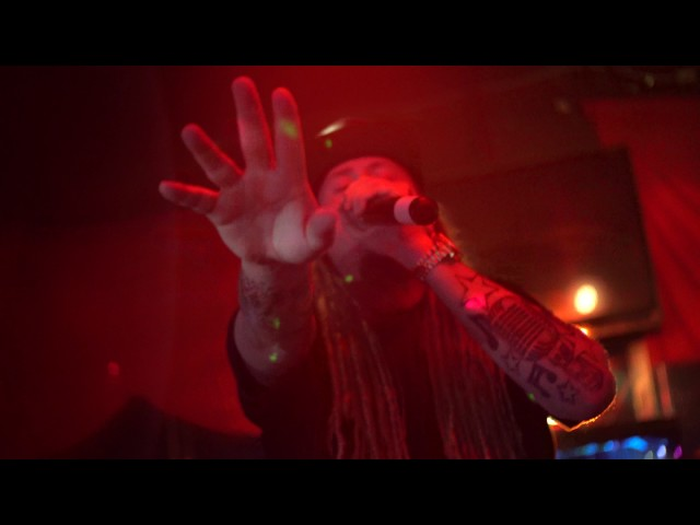 WhiteGold FT lil wyte  LIVE  in St Pete