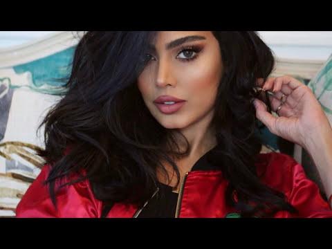Top 10 Beautiful dubai Women