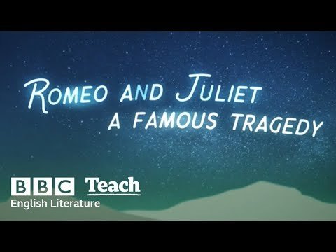 Romeo and Juliet - Plot | English Literature - Shakespeare Songs