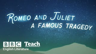Suitable for teaching 14 to 16s. A musical summary of the plot, wit...