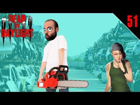 HILLBILLY Y EL MEMENTO MORI CASI OLVIDADO | DEAD BY DAYLIGHT Gameplay Español