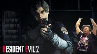 Resident Evil 2 Remake Announcement Reaction!