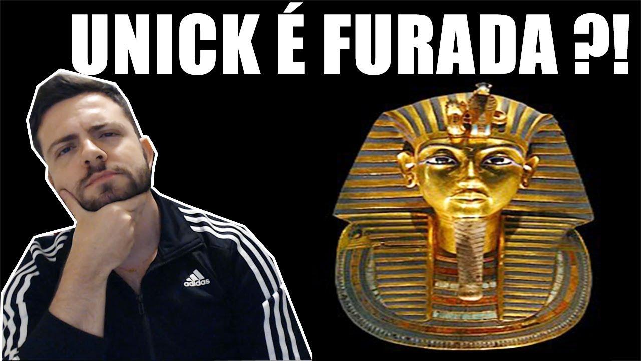 Unick forex fraude