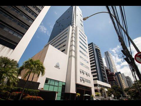Edifício Salvador Business E Flat