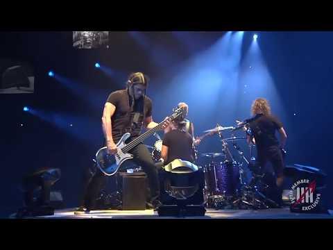 Metallica: One (Live - Helsinki, Finland - 2018)