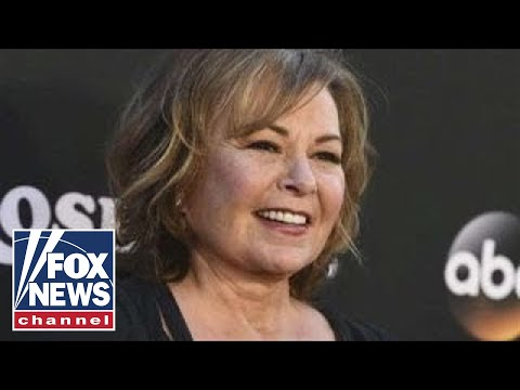 Tucker: Roseanne uproar shows liberal hypocrisy