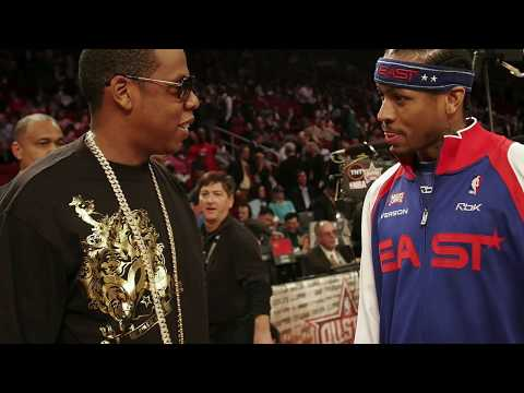 The Time Allen Iverson BLAZED Jay-Z LYRICALLY