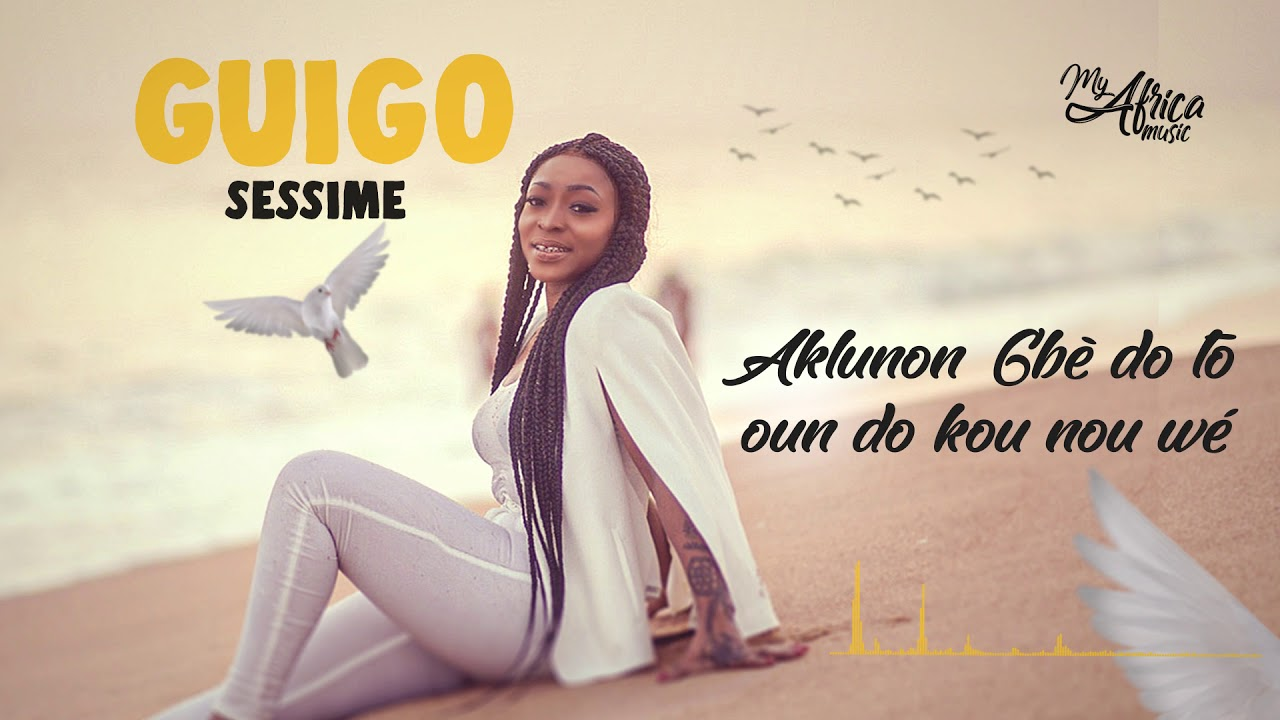 Sessimè - GUIGO (GLORY traduction en français dans la bio sous la video) video lyrics 2020