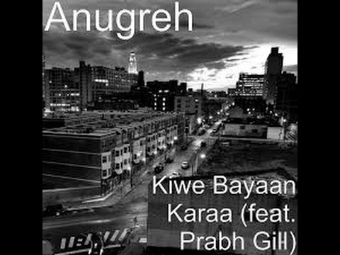 Kiwe Bayaan Kara song lyrics