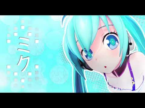Anamanaguchi Miku Slappy Kotori Remix 1 Hour