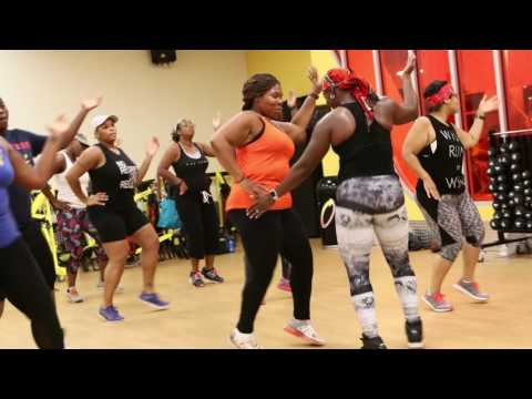 Dance Fitness with Tia...Choreo to the...