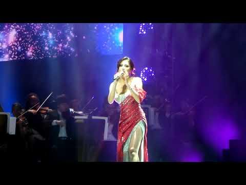 Julie Sings Pink - A Million Dreams (Julie Sings The Divas Concert)
