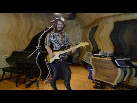 The Higgs - Freddy (live in studio)