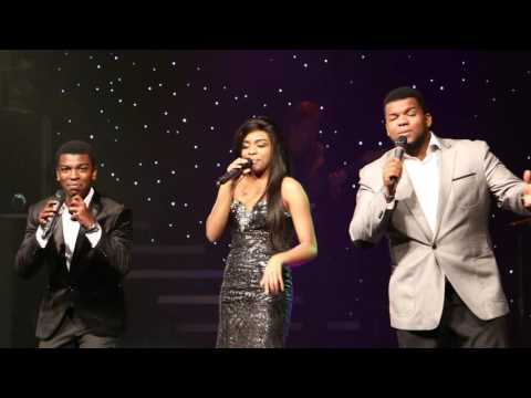 AYO Starring Voices of Glory – 2016 Show Highlights