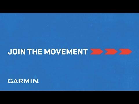 Garmin Wearable Technology: Join The Movement