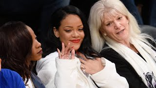 vuclip Rihanna Flirts With Lebron After Cavs Defeat Raptors Game 2 Eastern Conference Finals