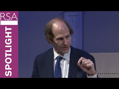 Bringing About Social Change With Cass Sunstein