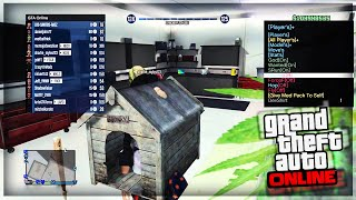 MOD MENU GTA 5 SANS PS3 JAILBREAK ! (1 36) - Vloggest