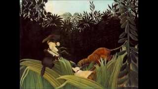 Heitor Villa-Lobos: Sinfonia n.12 (1957)