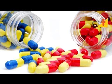 Curso CPT Capacitação de Manipulador de Medicamentos