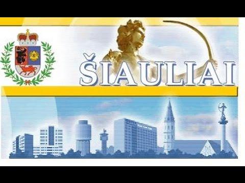 Šiaulių miesto savivaldybė - ŠIAULIŲ MIESTO TARYBOS POSĖDIS 2017-10-05 13 val.