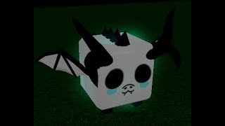 Roblox BGS - How to build your own BGS pets!