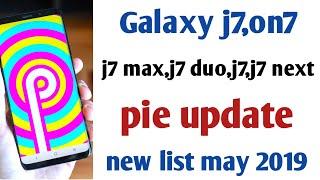 Samsung Galaxy J7 Prime New Update 2018