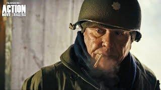 BATTLE OF THE BULGE WUNDERLAND Trailer - Tom Berenger, Steven Luke Action Movie