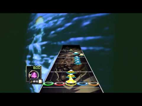 After The Burial - Lost In The Static (Guitar Hero 3 Custom Song)