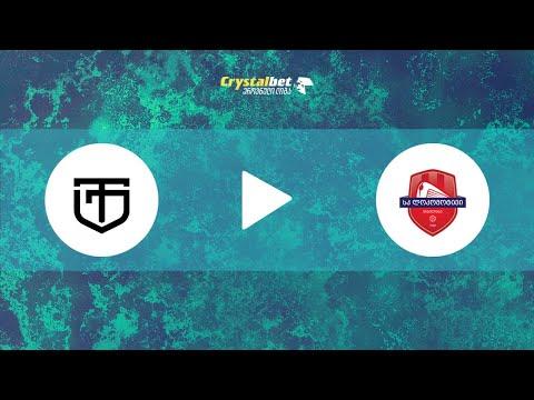 Torpedo Kutaisi Lokomotiv Tbilisi Goals And Highlights