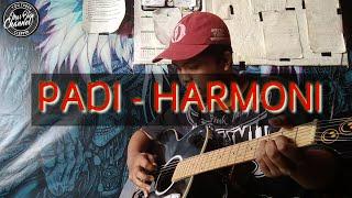 PADI - HARMONI, COVER BY MAS BLON