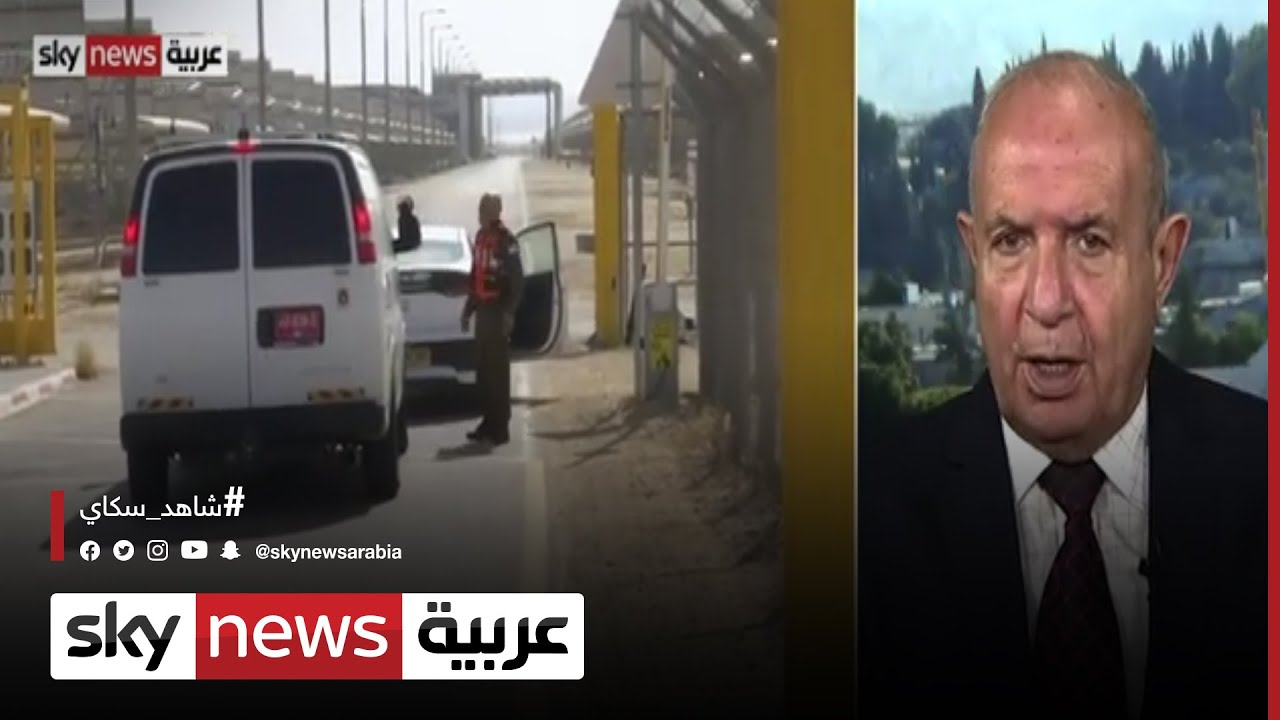 روني شاكيد: يجب أن يتم التحقيق للكشف عن فشل منظومة الدفاع الإسرائيلية اتجاه الصواريخ  - نشر قبل 10 ساعة