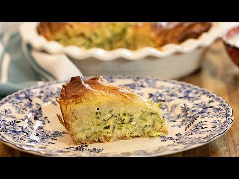 greek-zucchini-pie:-kolokythopita-freezer-friendly