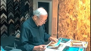 Jorge Cocco: World-Renowned Artist Paints His Testimony