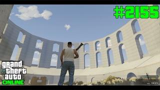 GTA 5 ONLINE Das beste Deathmatch in GTA  #2155 Let`s Play GTA V Online PS4 2