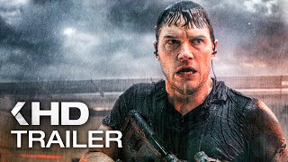 THE TOMORROW WAR Trailer (2021)