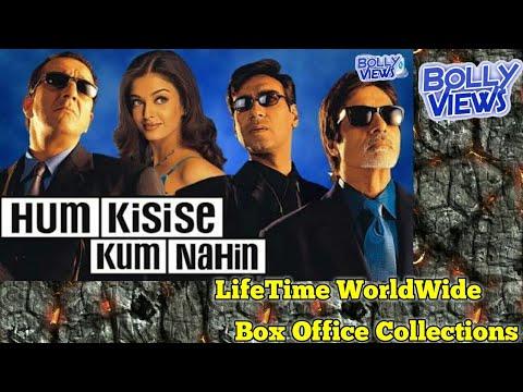 HUM KISISE KUM NAHIN 2002 Movie LifeTime WorldWide Box Office Collection Verdict Hit Or Flop