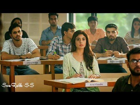 Best Love Propose Scene | College Love Story| Sweet Couple Whatsapp Status Hindi| SouRabh SS