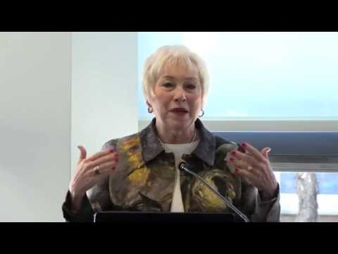SUNY's Chancellor Zimpher Visits FIT
