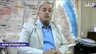 بالفيديو..زراعة الوادي الجديد:السيطرة على مرض سوسة النخيل بالمحافظة