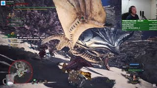 Monster Hunter World: PC | Hunting Lifestyle With Big Milf. (Part 103)