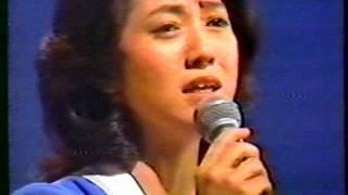 1978年3月の映像 「石狩挽歌」 作詞:なかにし礼、作曲:浜圭介、オリジナル歌手:北原ミレイ 歌:石川さゆり(20歳) 画像の乱れが多々ありますがご容赦ください ソース: ...