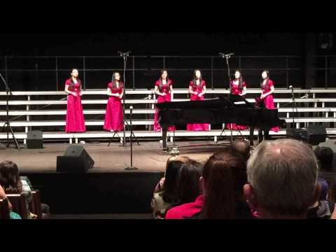Gonna Wait on the Lord - CCHS Chamber Ensemble - Command Performance