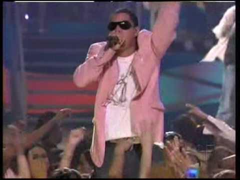 "2007 DOWN ""REMIX"" - Rakim Y Ken-Y (LIVE!)"