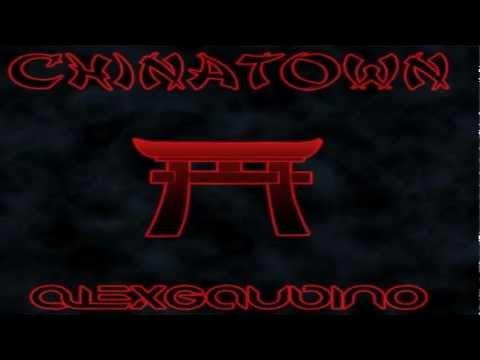 Alex Gaudino - Chinatown (Original Mix)  (320kbps + DL link) (Official Video) (HD)