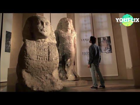 Trésors Oubliés - Le Musée National De Beyrouth