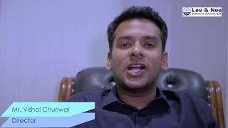 Client Testimonial Video   Prem Chand Jute Industries   Lee & Nee Softwares (Exports) Ltd.