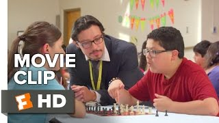 Endgame Movie CLIP - Killer Instinct (2015) - Rico Rodriguez, Cassie Brennan