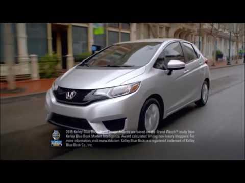 2016 Honda Fit Santa Ana, CA | Spanish Speaking Honda Santa Ana, CA