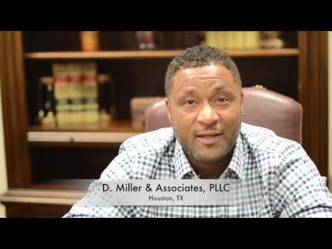 D. Miller & Associates Client, Andre Rison Speaks Out